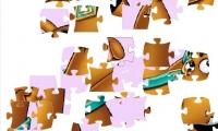 Scooby Doo 2 Jigsaw Puzzle