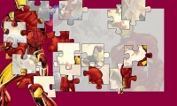 Iron Man: The puzzle