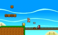 Super Mario Bros: Adventure Journey
