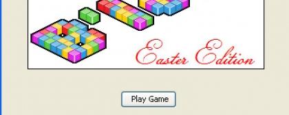 B'lox Easter Edition