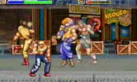 Fatal Fury Re-Bout