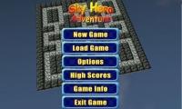 Sky Hero Adventure