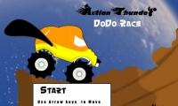 Dodo Race