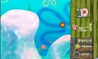 Spongebob Deep Sea Smashout