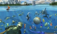 Finding Nemo Hidden Objects