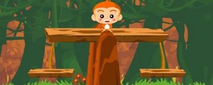Monkey Math Balance