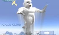 YetiSports 10: Icicle Climb