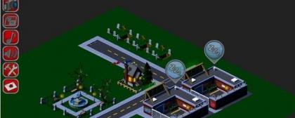 Vampire Mob City