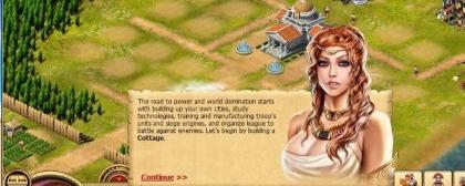 CAESARY – dějiny starověku ožívají!