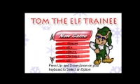 Tom the Elf Trainee