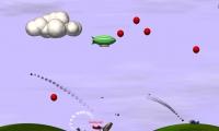 Airstrike 2D