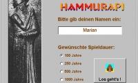 Hammurapi 2.0