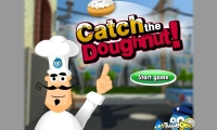 Catch the Doughnut