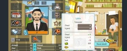 Goodgame Mafia - budete nová rodina Corleone?