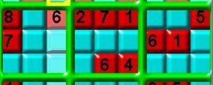 Sudoku Time!