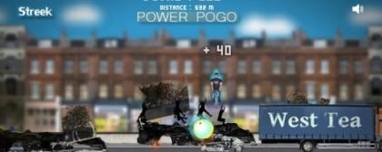 Pogo Car Crush Game