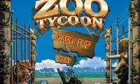Zoo Tycoon Card Flip