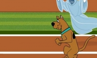 Scoobydoo Hurdle Race