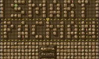 Smart Pacman