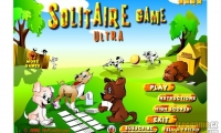 Solitaire Game Ultra