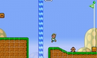 Super Luigi Paradise