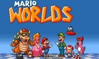 Mario Worlds