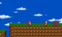 Super Mario PC Challenge 2