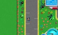 Plasticine Racing