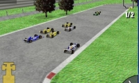 PARK RACER (RELOADED)