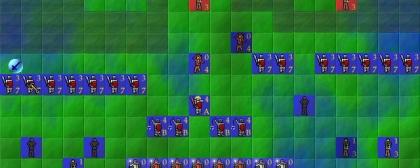 Iron Army
