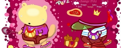 Dress Up Petz