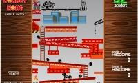 Donkey Kong - Game & Watch