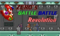 Zero's Battle Battle Revolution