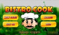 Bistro Cook
