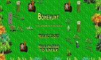 Bonehunt