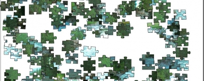 Jigsaw: Small River