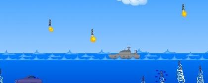 Sub Destroyer