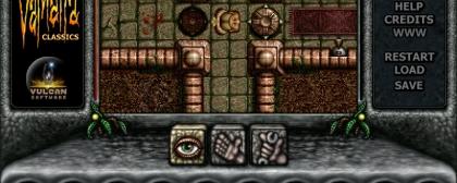 Valhalla Classic - The Crypt