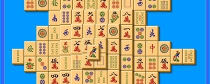 Absolutist Mahjong