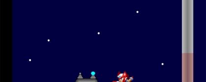 Mega Man Zero Race