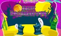 Link Link Halloween