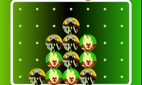Ben ten 4 balls