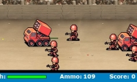 Crossfire Combat