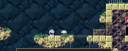 Cave Story (Doukutsu Monogatari)