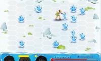 Iceblast: Level Challenge