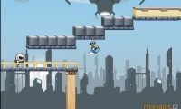 Gravity Guy by Miniclip