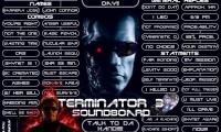 Terminator 3: Soundboard
