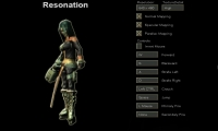 Resonation