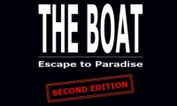 The Boat: Escape to Paradise Second Edition