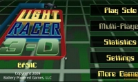 Light Racer 3D basic
